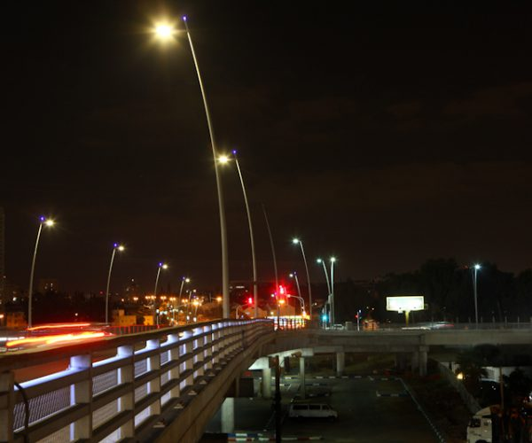 גשר מבצע קדש